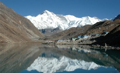 Gokyo RI | Everest High Passes Trek