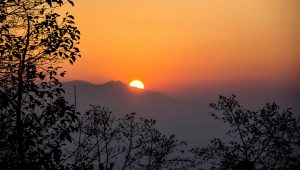 5 Best Places to View Sunrise in Nepal